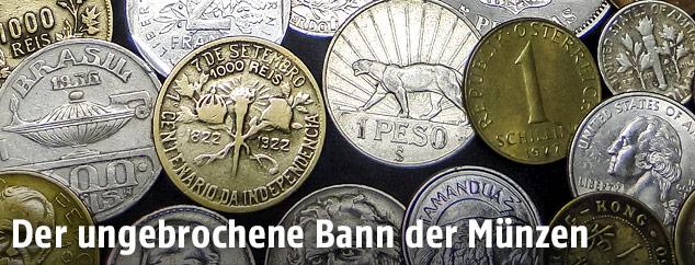Der Ungebrochene Bann Der Münzen Newsorfat
