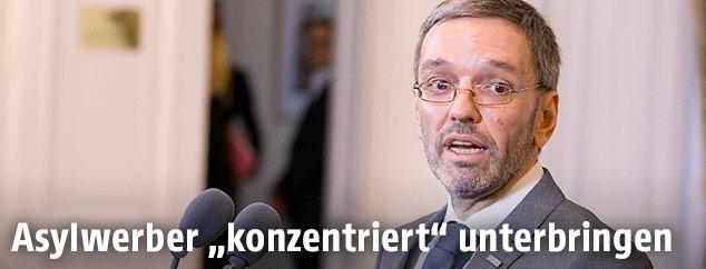 Herbert Kickl (FPÖ)