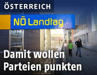 Niederösterreichischer Landtag