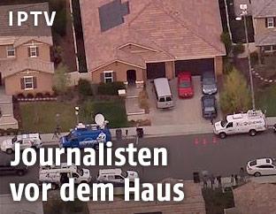 Das Haus der Verdächtigen