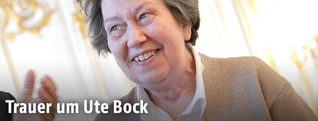 Ute Bock