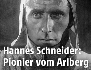 Hannes Schneider