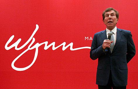 Wynn tritt als Republikaner-Finanzchef zurück