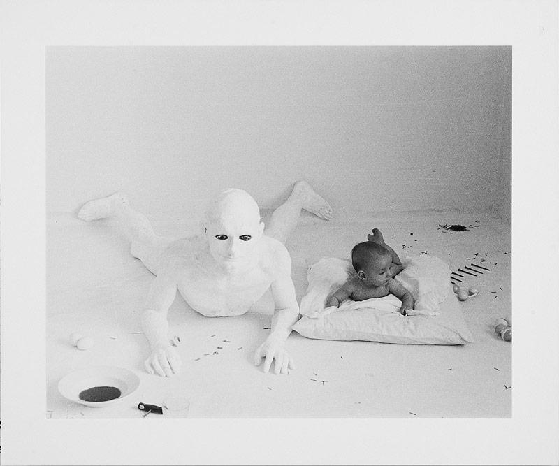 """Aktion mit Diana"", 1967/2005"
