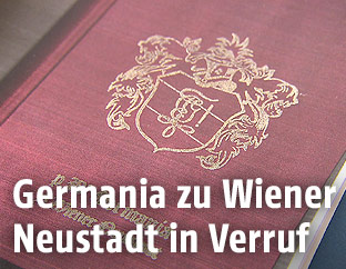 Germania-Liederbuch