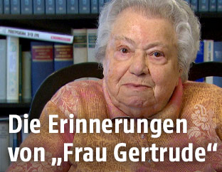 Gertrude Pressburger