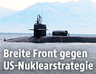 U-Boot der US Marine