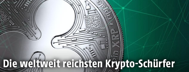 Digitalwährung Ripple