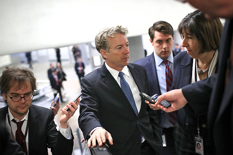 Republikaner Rand Paul