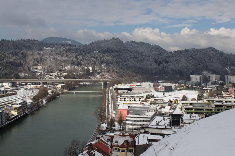 Eindrücke aus Tirol