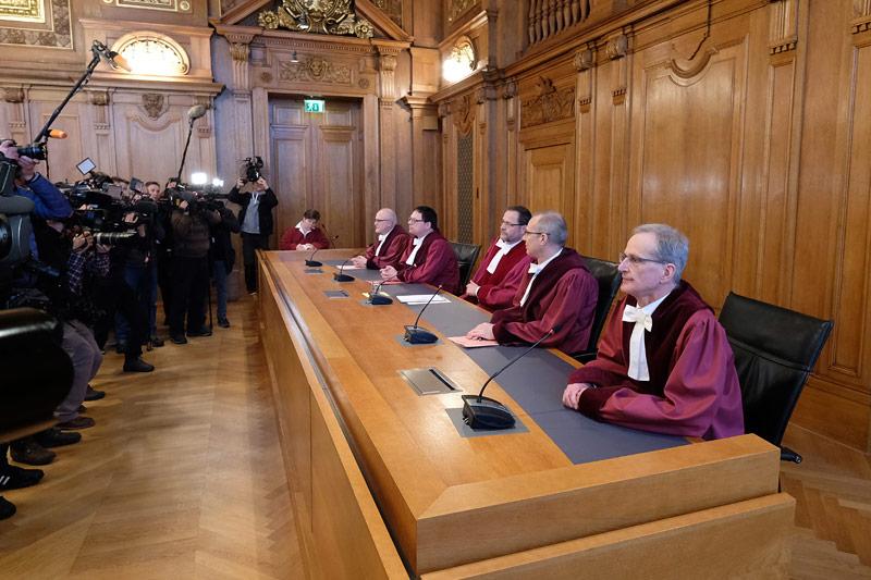 Deutsches  Bundesverwaltungsgericht