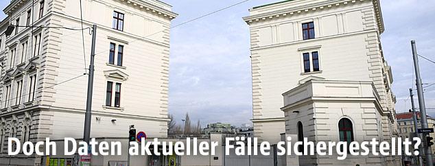 Bundesamt für Verfassungsschutz in Wien