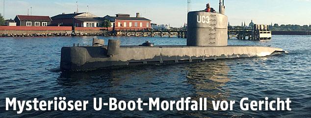 U-Boot UC3 Nautilus