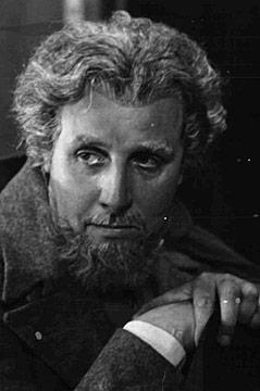 Schauspieler Fred Hennings