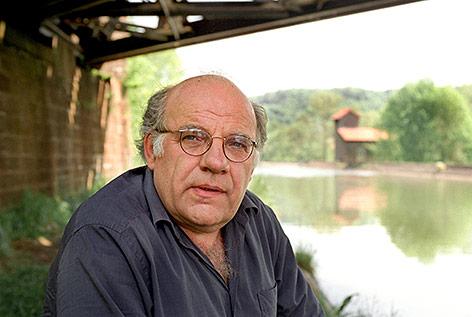 Schauspieler Jochen Senf