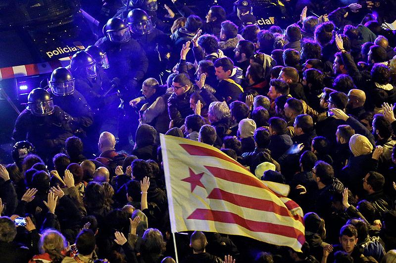 Carles Puigdemont fordert Nein der Bundesregierung zu Auslieferung