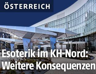 Krankenhaus Nord in Wien