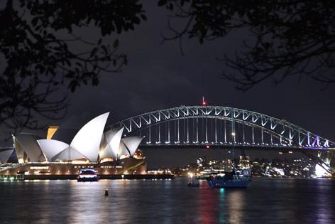 Earth Hour Viele hessische Städte machen mit