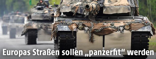 Deutsche Panzer
