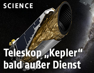 Kepler-Teleskop