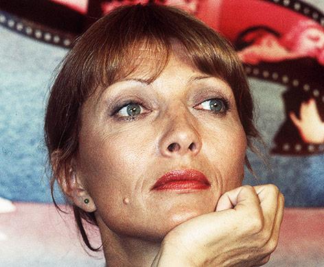 Französische Schauspielerin Stéphane Audran gestorben
