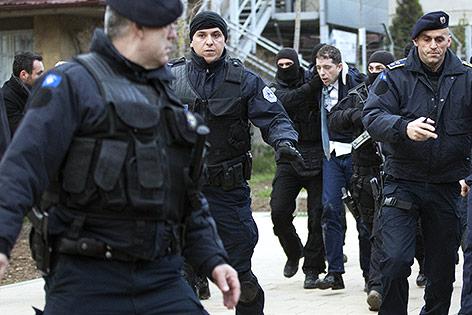 Serbische Liste zieht sich aus Kosovo-Regierung zurück