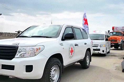 Bericht: 17 Tote bei türkischem Angriff in Afrin