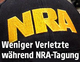 NRA-Kappe