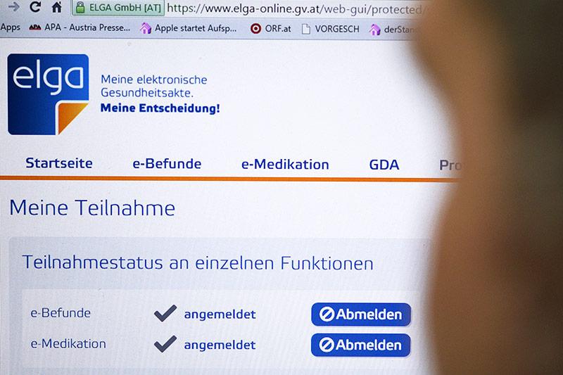 Regierung plant Datenfreigabe - news.ORF.at
