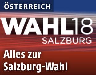 Salzburg-Wahl