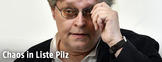 Klubobmann Peter Kolba