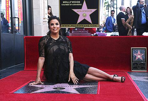 US-Schauspielerin Eva Longoria