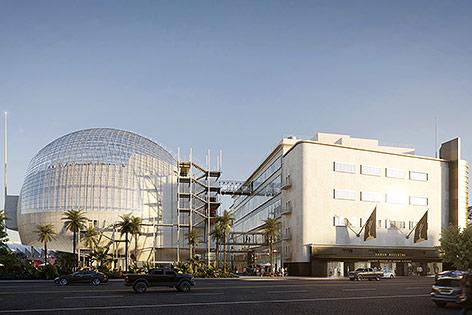 Oscar-Museum