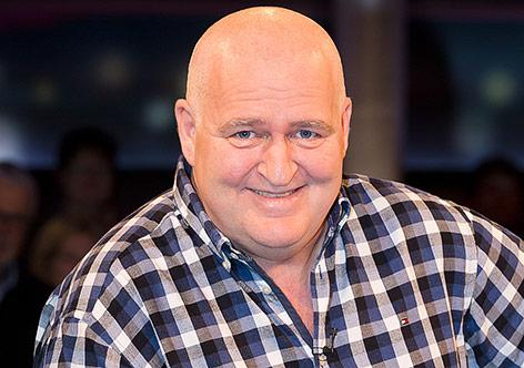 Komiker Markus Maria Profitlich