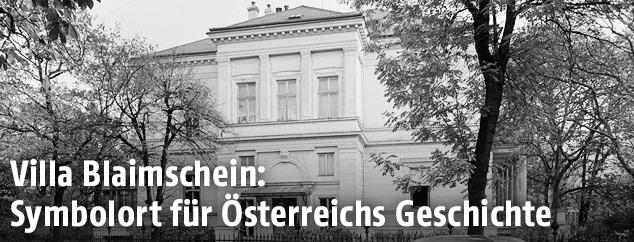 Villa Blaimschein