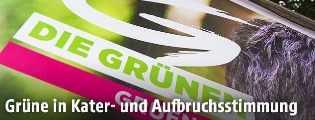 Grünen-Logo