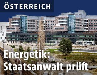 Krankenhaus Nord