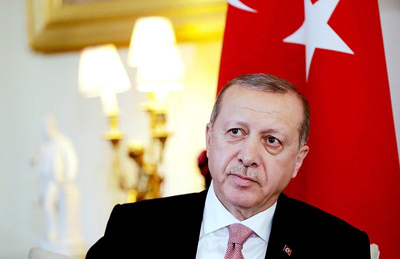 Schwache Lira: Erdogan ruft zu Stützungskäufen auf