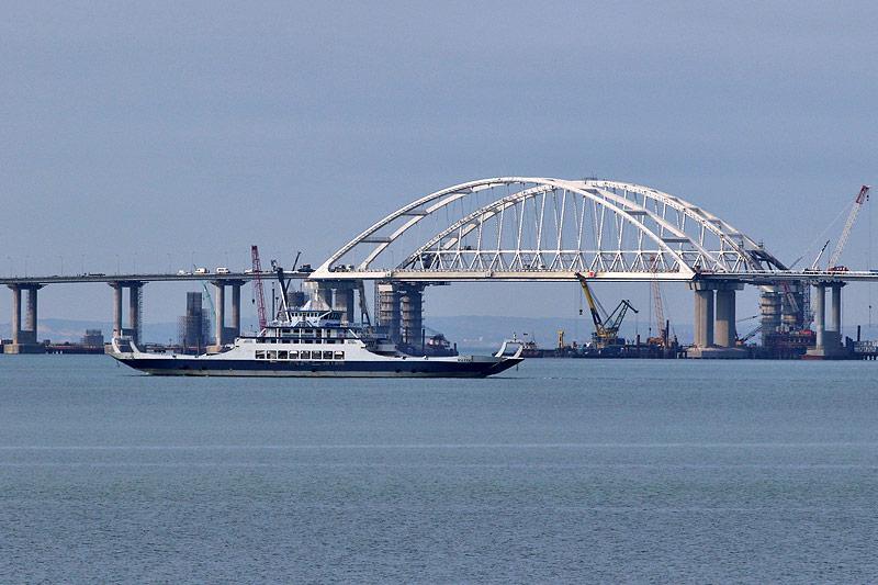 Krim-Brücke