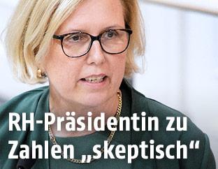 RH-Präsidentin Margit Kraker