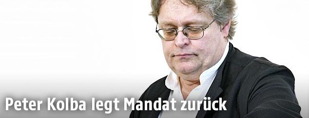 Peter Kolba (Liste Pilz)