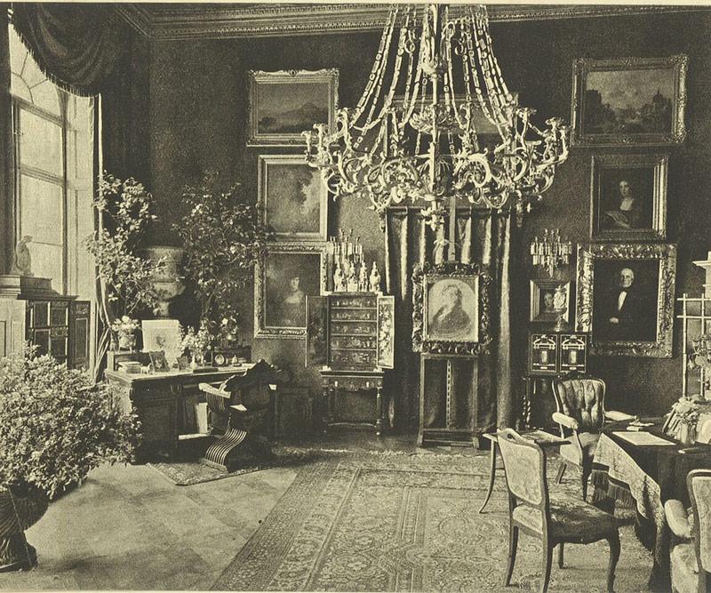 Salon Wertheimstein