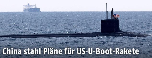 US-U-Boot