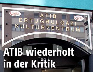 ATIB-Kulturzentrum in Wien