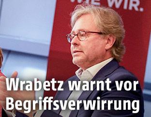 ORF-Generaldirektor Dr. Alexander Wrabetz