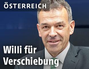 Innsbrucks Bürgermeister Georg Willi (Grüne)
