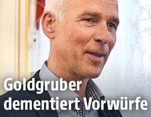 Peter Goldgruber (Generalsekretär im Innenministerium)