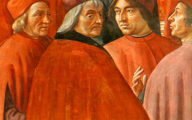 Latein bekanntschaft