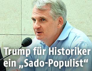 US-Historiker Timothy Snyder
