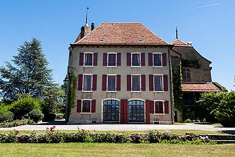 Chateau de Bavois